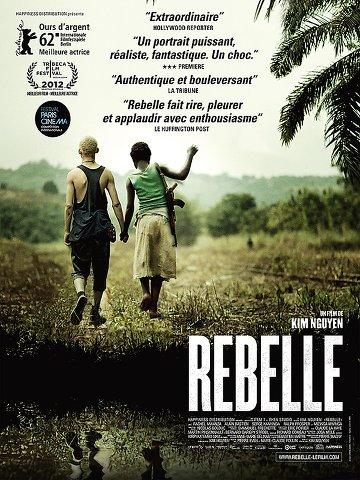 Rebelle (War witch)