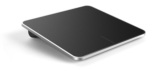 Dell Wireless Touchpad Review