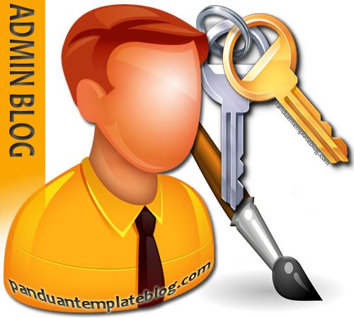 Cara Mengundang Orang Menjadi Admin Blog