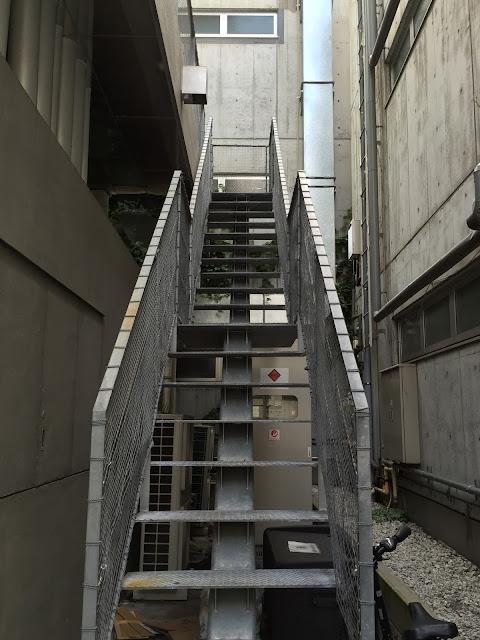 階段,原宿〈著作権フリー無料画像〉Free Stock Photos