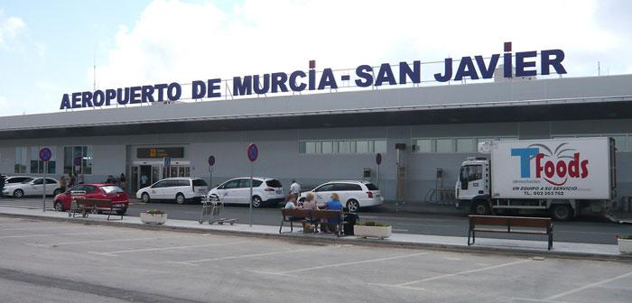 """El Buscador de la Verdad: El Aeropuerto """"Fantasma"""" de ..."""