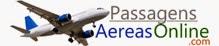 Compre passagens aereas baratas, com descontos e promocionais