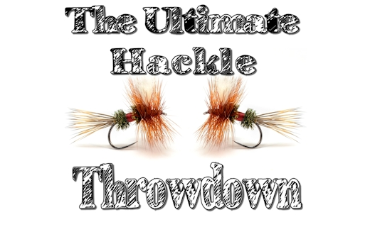 Hackle Throwdown