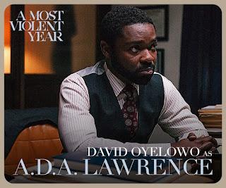 a most violent year david oyelowo