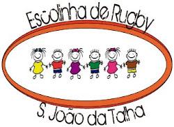 Escolinha de Rugby de São João da Talha