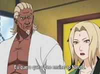 Naruto Shippuuden   - Episodio 222 .