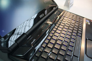 GT60 and GT70 Gaming Laptops