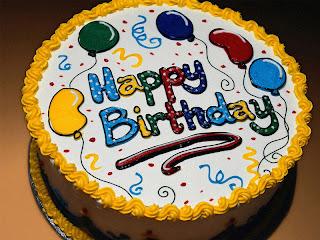 Ucapan Selamat Ulang Tahun - Birthday