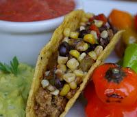 Taco (vegana)