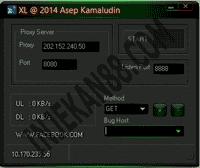 Inject XL Update Terbaru Tanggal 24 Februari 2015