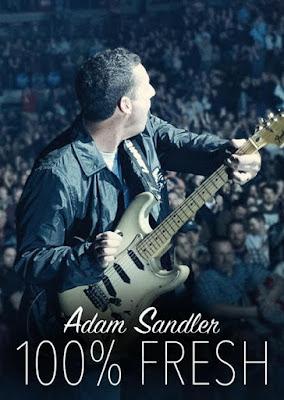 Adam Sandler 100% Fresh 2018 Custom HD Sub