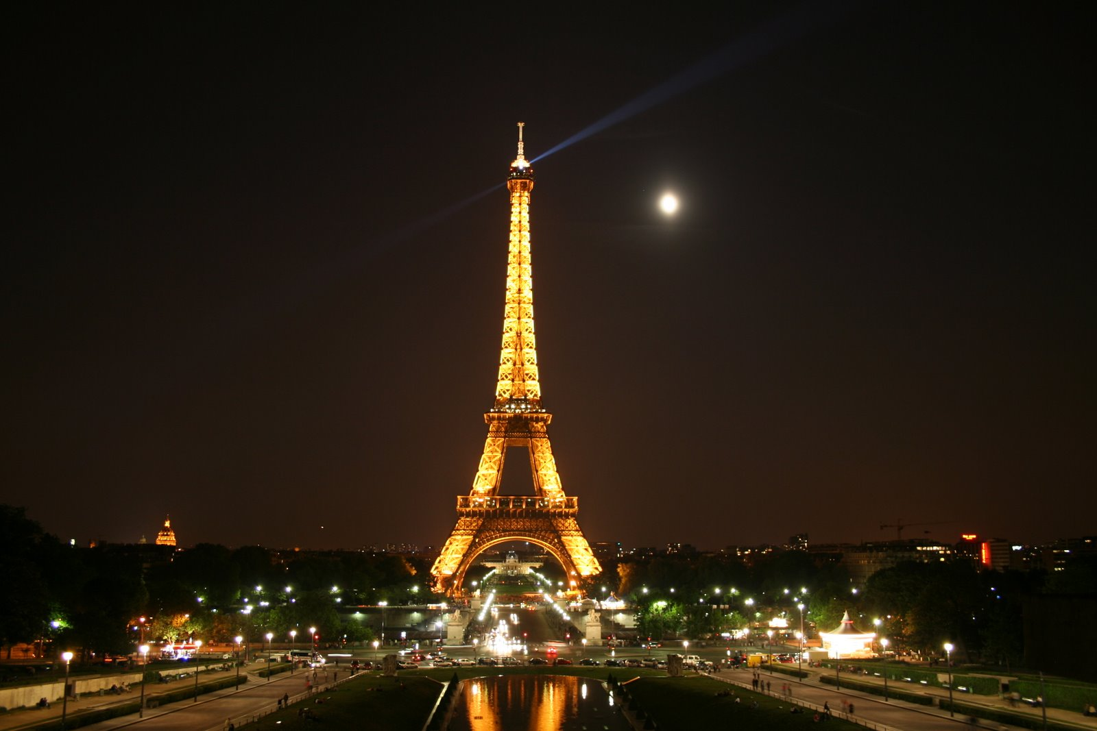 eiffel tower - photo #4