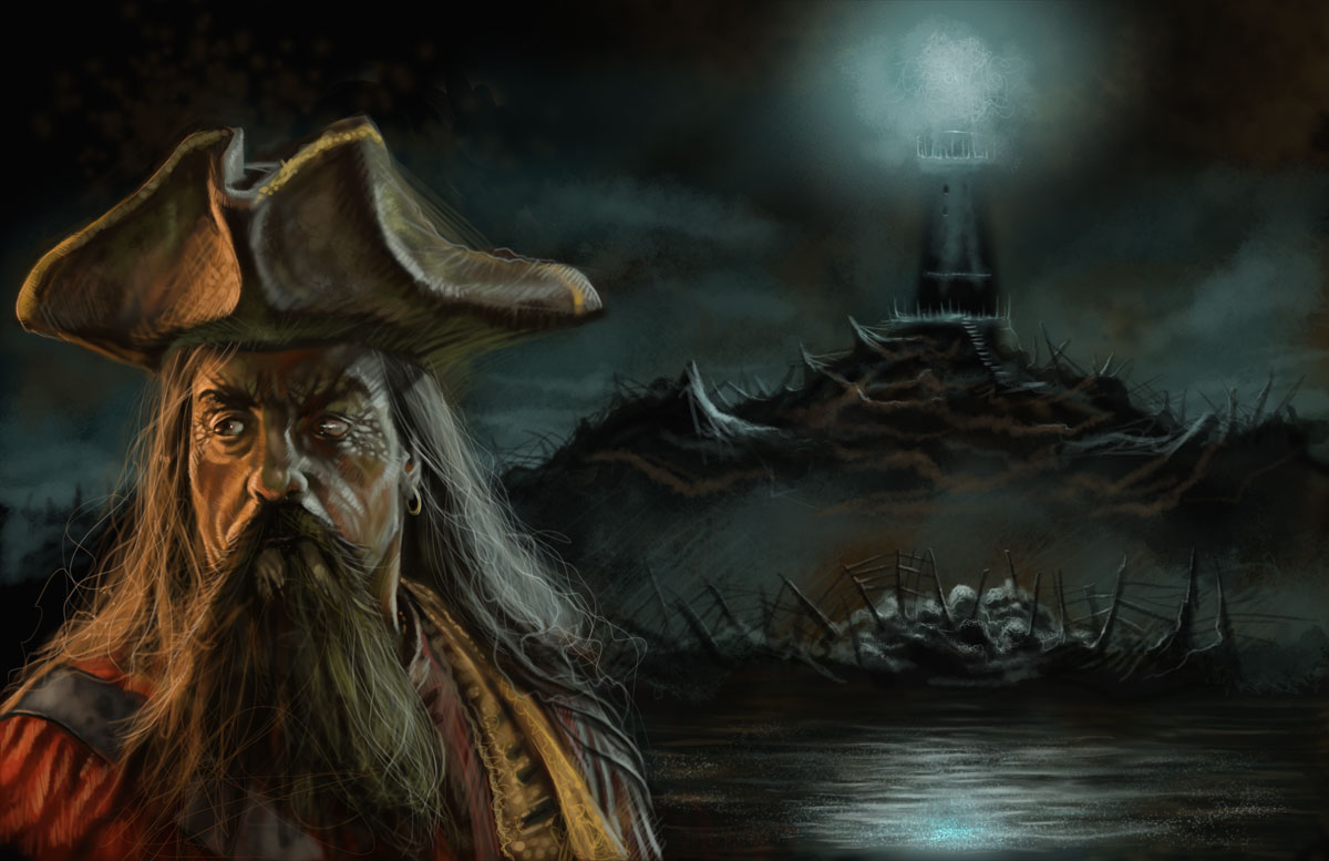 Wallpaper pirate pictures - Pirate background ...