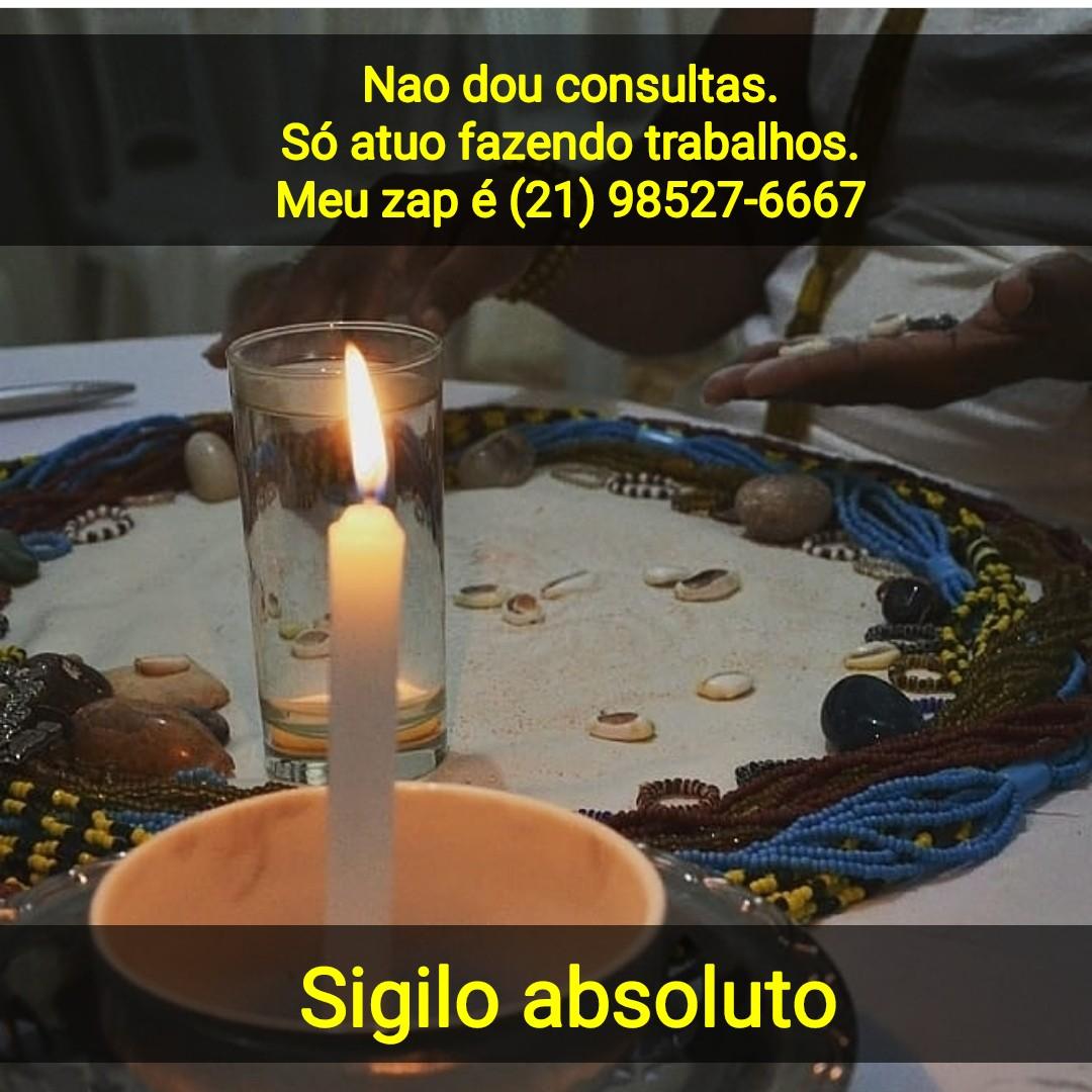 AMARRAÇÃO AMOROSA - ZAP (21) 98527-6667