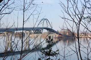 Crown Point Lake Champlain Bridge