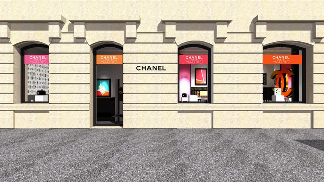 CHANEL-POP-UP-MADRID-NUMBER-5-TALESTRIP