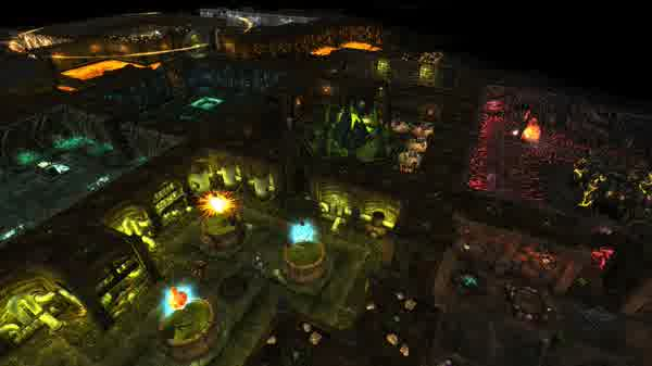 Download War for the Overworld Iso