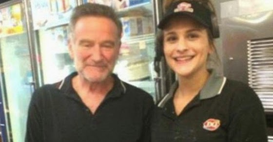 "Robin Williams Did Not Die From ""Suicide"""