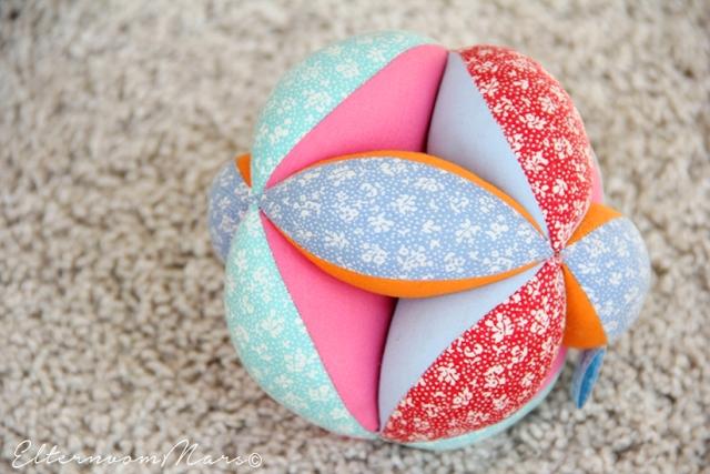 Eltern vom mars montessori für babys einige materialien
