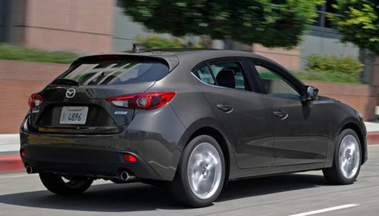 The All New Mazda 3 Will Start At $16 945. Or Just About $250 More Than The  Current Model. Which Is A Great Price, Considering The New Car Is, Well.