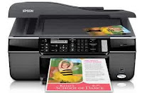 Epson WorkForce 315 Driver (Windows & Mac OS X 10. Series)
