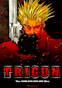 Trigun Castellano
