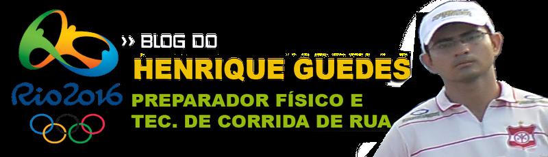 Henrique Guedes