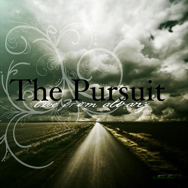 Jesus Pursuit Church - The Pursuit Live from Albany 2010 English Christian Worship Album