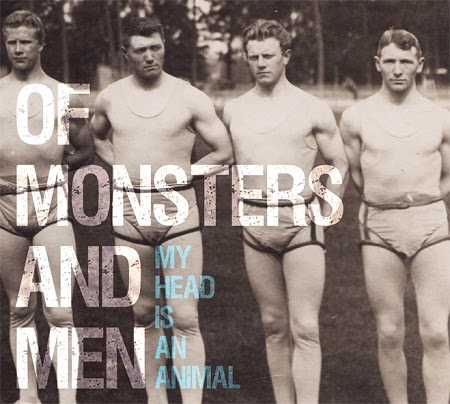 Mi canción de hoy: Little talks - Of monsters and men