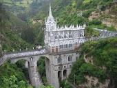 Catedral de las Lajas