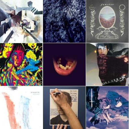 Playlist Mai 2015