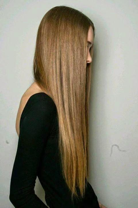 Four Hair Styles Ideas...