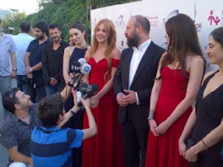 Muhteşem yüzyıl aktörler-Suleiman the Magnificent cast ...