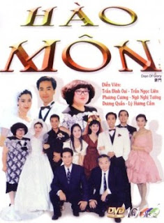 Hào Môn - Days Of Glory (1991)
