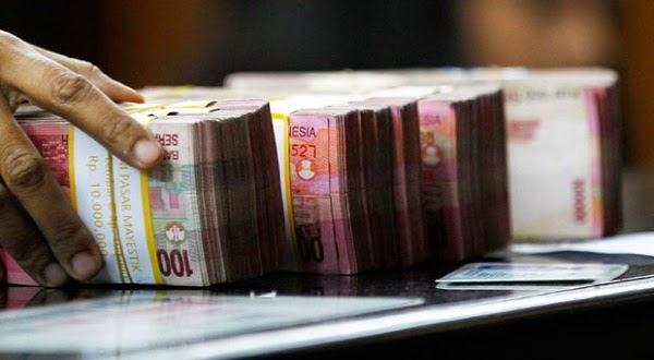 Gaji PNS, TNI dan Polri Sebesar 6 Persen dan Uang Makan Tahun 2015