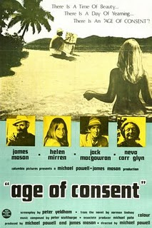 Age of Consent 1969 Hollywood Movie Watch Online
