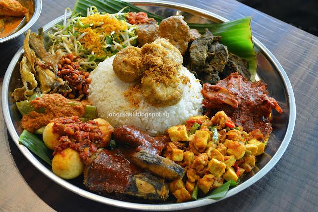 Singapore-Ambeng-Cafe-By-Ummi-Abdullah