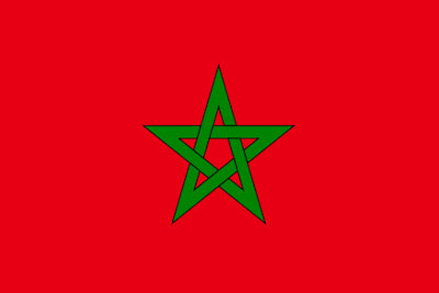 Download Morocco Flag Free