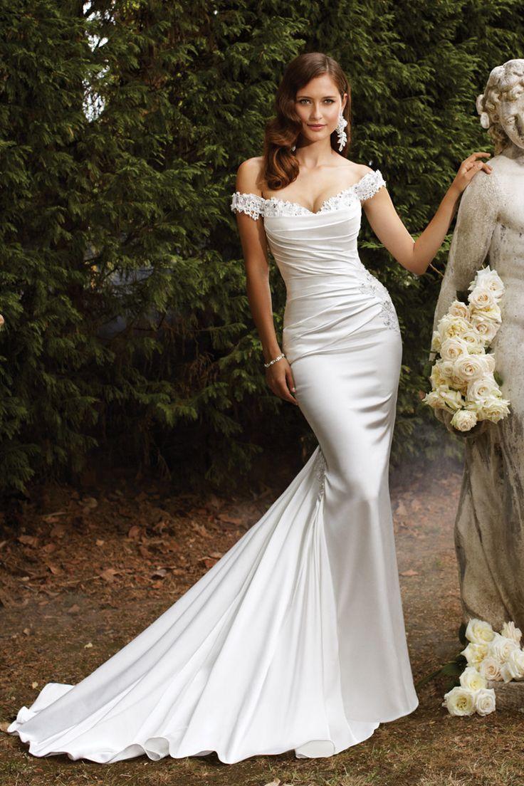 Wedding Dress Collections   Blogspot