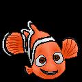 Gifs Procurando Nemo