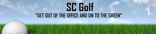SC Golf Info