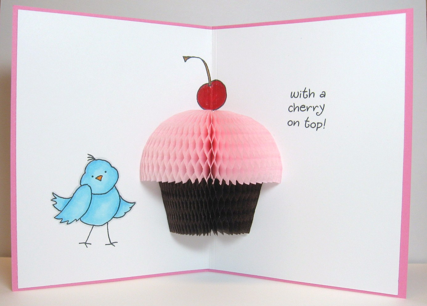how to make a cool easter card