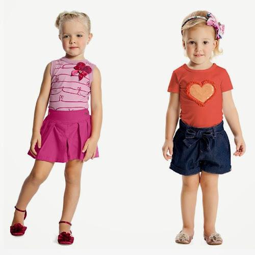 Como poupar dinheiro em roupas infantis