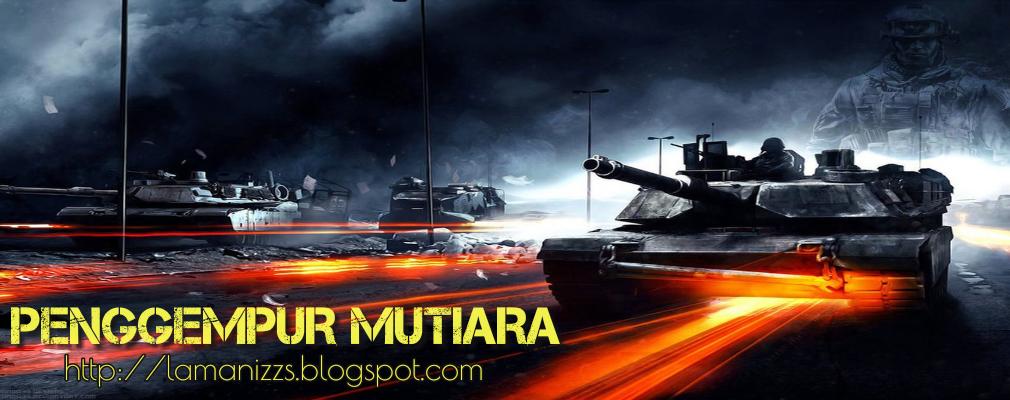 Penggempur Mutiara