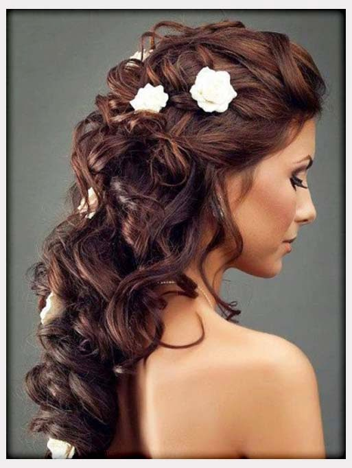 We Want To Teach You Marriage Ceremony Hair For Very Long Locks In This Post Hopefully These Haircuts Will Offer A Belief Relation