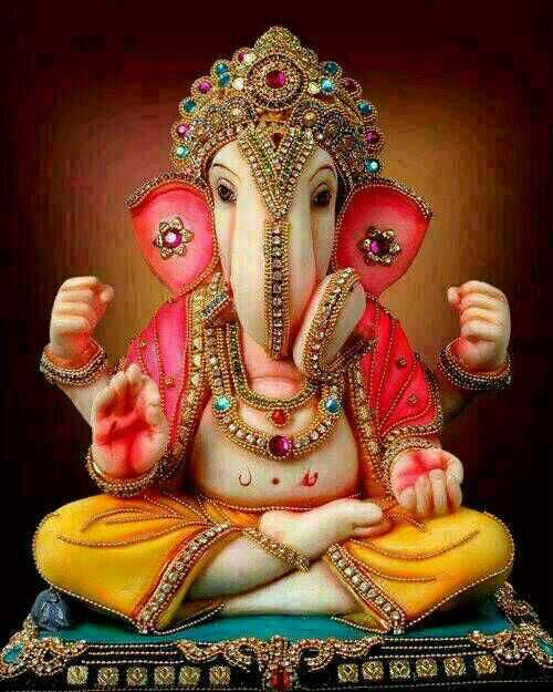 Shri Ganesh Hd Wallpaper: Picture-Image-Duniya: Ganpati Festival 2013 At Hyderabad
