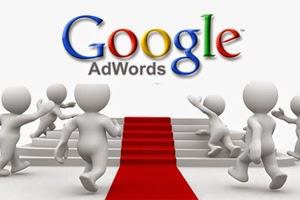 Cara Mendaftar Jasa Google Adwords