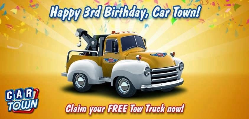 car town code promo car town 3 años y un truck car town codigos para