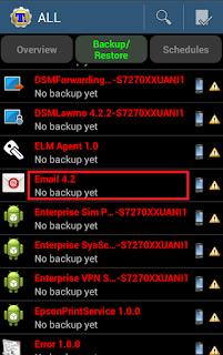 Mudah!!! Cara Uninstall Aplikasi Bloatware Android (Bawaan System)