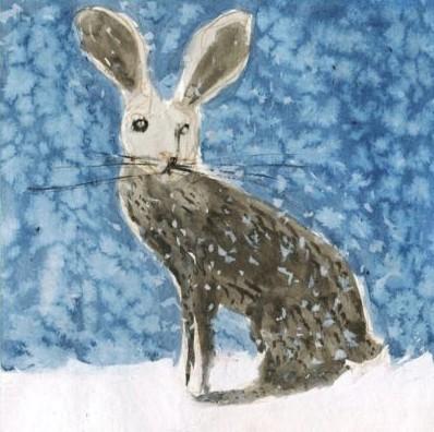 Rabbit kasia How a